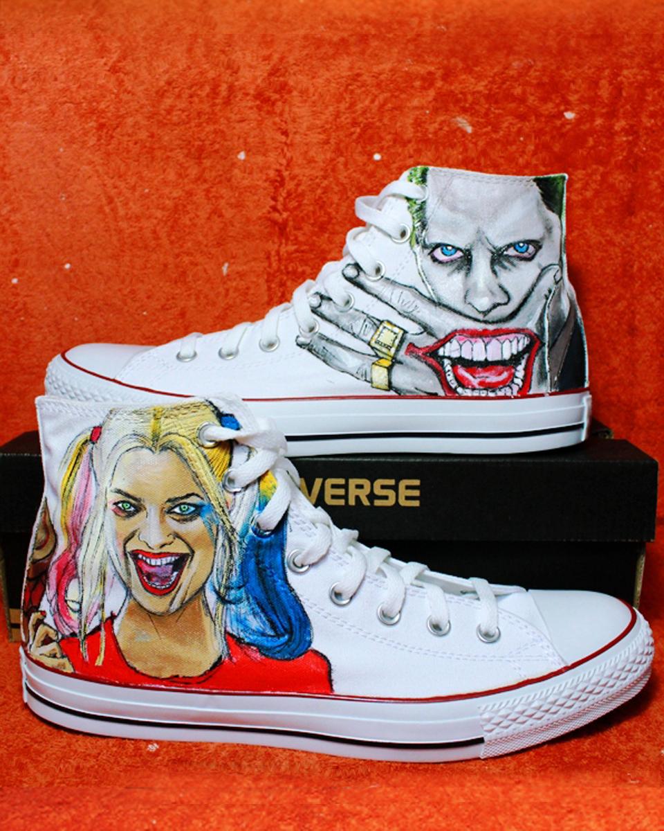scarpe joker converse