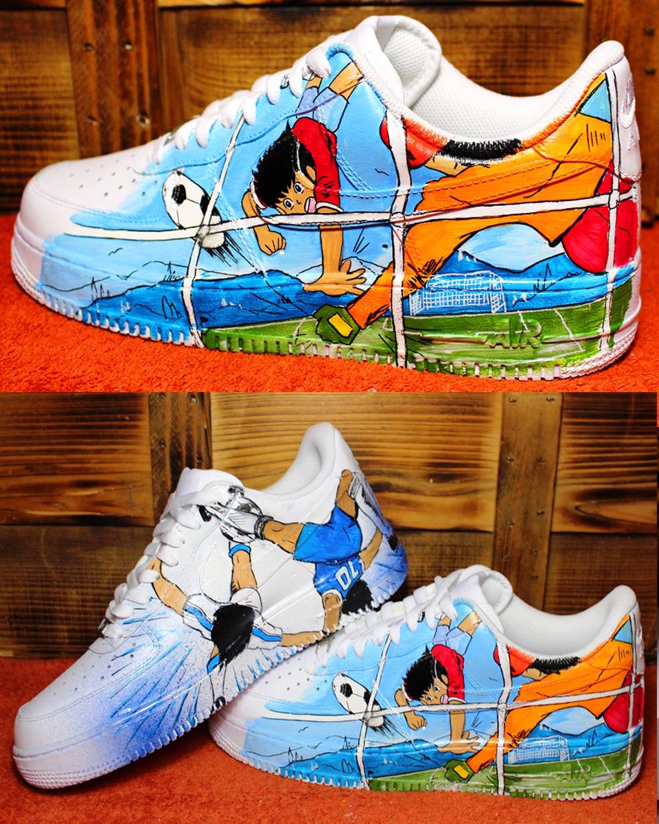 adidas scarpe calcio holly e benji