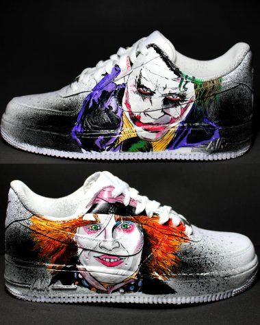 scarpini nike personalizza